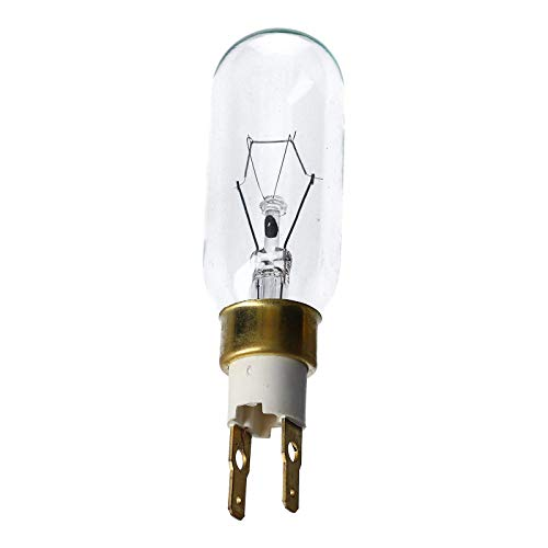 LUTH Premium Profi Parts lampadina lampada 40W per frigorifero americano LFR133 T-Click