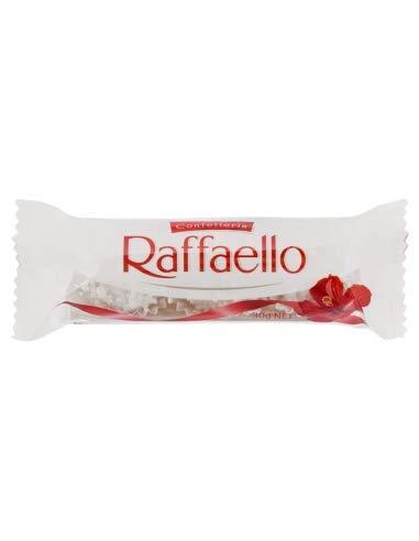 Raffaello Coco T3 30g x 16