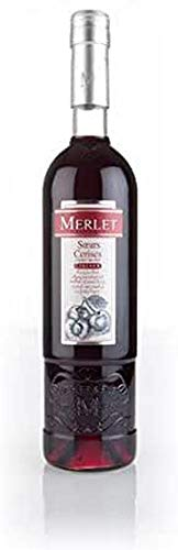 Merlet Licor de Cerezas- 700 ml