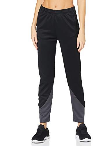 hummel Damen hmlACTION Training Pants Woman, schwarz, XS