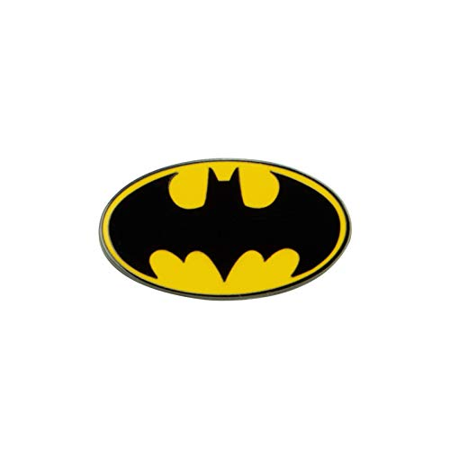 ABYstyle - DC Comics - Batman - Pin's - Logo