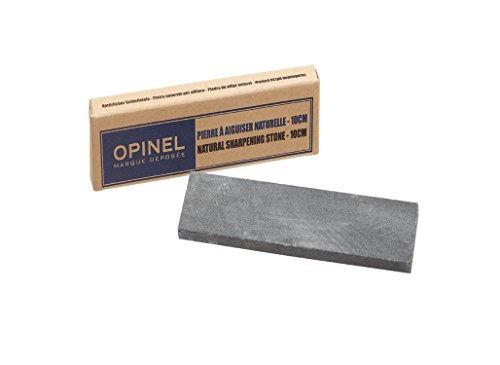 Opinel 001541/1 Sharpening Stone 10cm