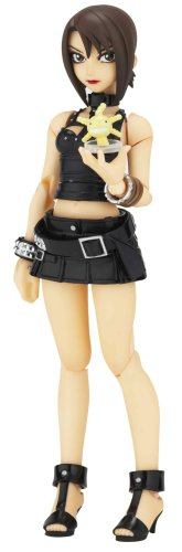 Figurine Fraulein Revoltech - Serie 11 - Hasegawa Haruka