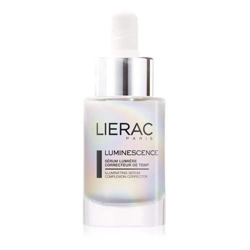 LIERAC Luminescence Leuchtkraft Serum, 30 ml Konzentrat
