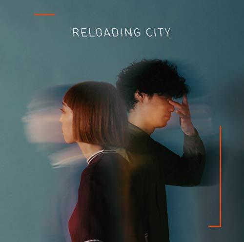 【Amazon.co.jp限定】RELOADING CITY(全曲セルフライナーノーツ+RELOADING CITYステッカー(たなかみさきイラスト)付)