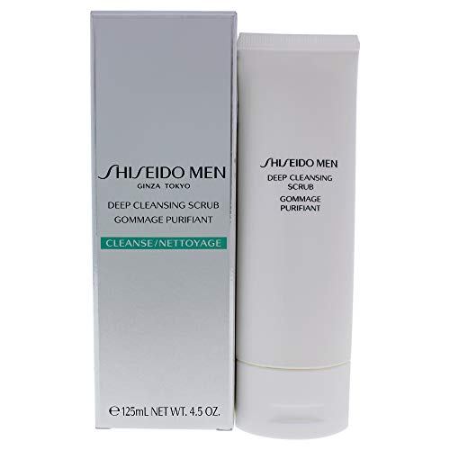 Shiseido Italy 729238100527