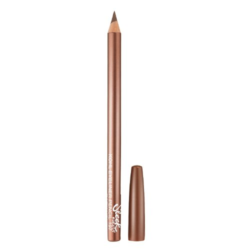 Sleek MakeUP - Kajal Stift - Kohl Eyeliner Pencil Nr. 197 - Dark Honey (Bronze)