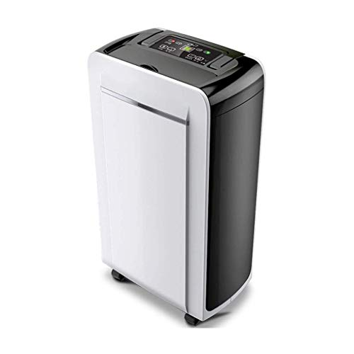 %17 OFF! GGRYX Mini Dehumidifier, 1500ml, Electric Dehumidifier Ultra Quiet Compact, Air Dehumidifie...