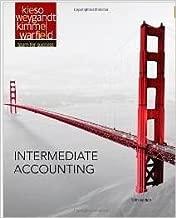 Intermediate Accounting, Fifteenth Edition WileyPLUS Card
