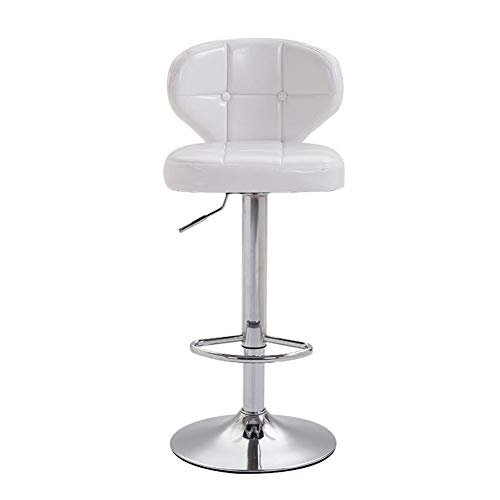 QIDI-hoofddecoratie startspagina barkruk rotatie liften ergonomie hoge tafels en stoelen barkruk met rugleuning reception, casseerapparaat, bar startpagina