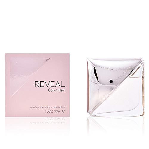 Calvin Klein Reveal Eau de Parfum, Spray, 50 ml