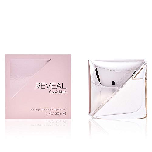Calvin Klein Reveal Eau de Parfum, Spray, 50 ml