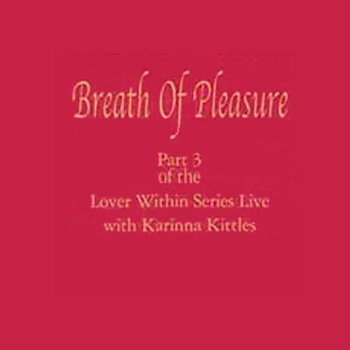 Breath of Pleasure audiobook cover art