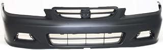Best 2001 honda accord bumper replacement Reviews