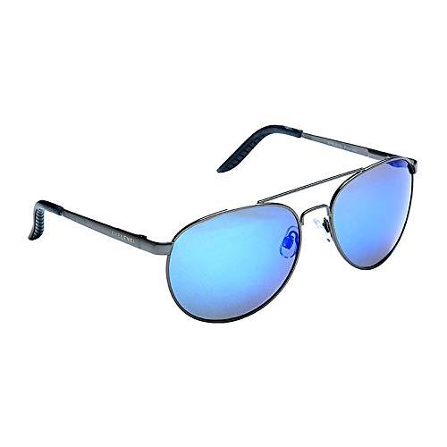 Eyelevel Sunglasses Bologna Gafas de Sol, Adultos Unisex, G.Blue (Azul), Talla Única