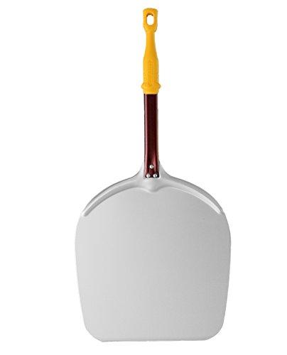 Pala per pizza 'Paris' in lega di alluminio, 33/70 cm