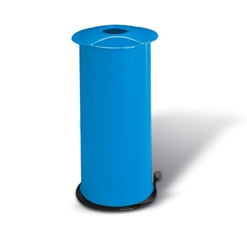 Meliconi Prensa para Botellas, Azul, 27 x 26,2 cm
