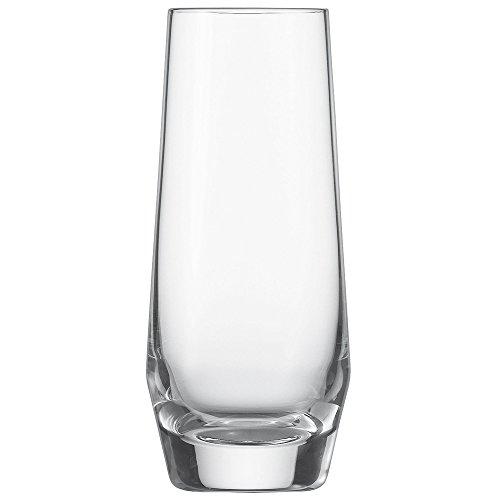 Schott Zwiesel 112841 Serie Pure 6-teiliges Avernaglas Set, Kristallglas