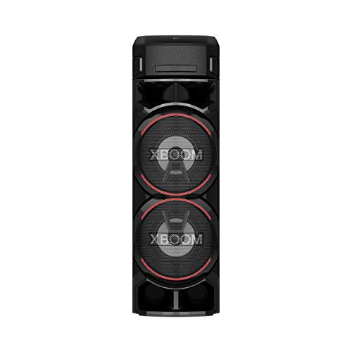 LG Coluna High Power Hi-Fi One Body ON9