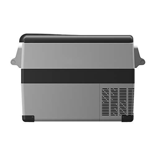 45L Classic portátil frigorífico congelador 12 / 24V nevera Frigorífico dormitorio de almacenamiento caja del congelador
