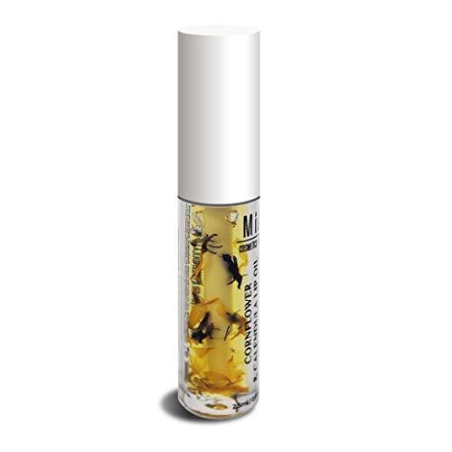 Cornflower & Calendula Lip Oil (907) Aceite de Labios MIA Cosmetics Paris