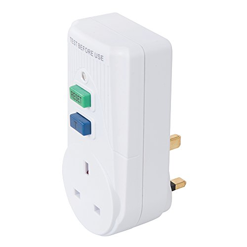 Powerbreaker J02-C rcd adaptateur plug non latching active