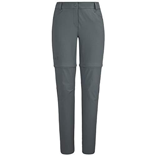 Millet Trekker Stretch Zip-Off broek dames