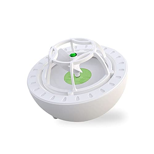 FSLLOVE FANGSHUILIN Mini USB Spülmaschine Faule Tragbare Küche Surf Spülmaschine Familie Werkzeuge Küche (Color : Green)