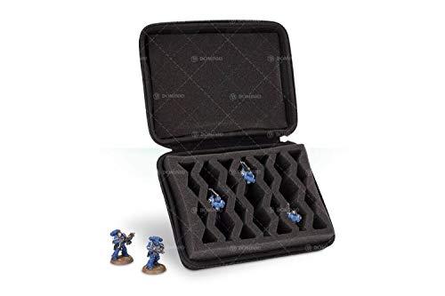 Games Workshop Warhammer 40,000: Citadel Carry Case