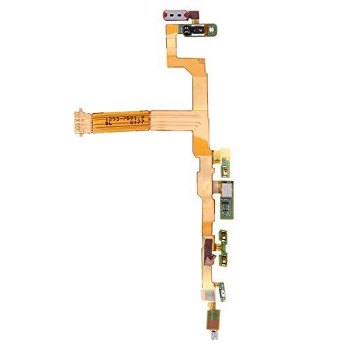 GGAOXINGGAO Pieza de Repuesto de reemplazo de teléfono móvil Cable Flexible de...