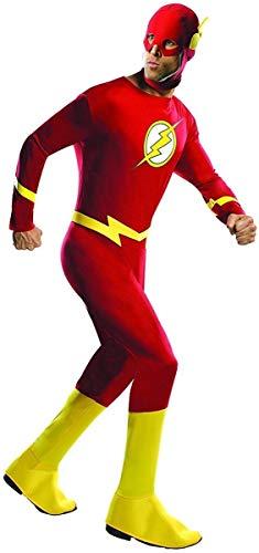 Disfraces para todas las ocasiones Ru16907Lg flash adultos grandes