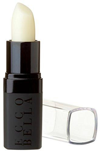 Ecco Bella Vitamin E Lip Smoother Vegan Lip Balm (Clear)