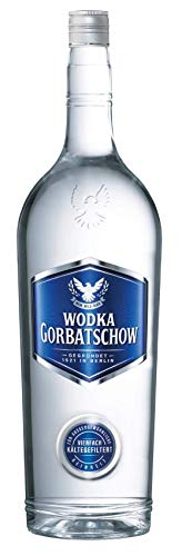 Gorbatschow Wodka 37,5 % Vol.  (1 x 3 l)