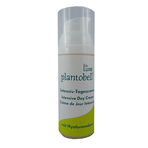 Plantobell deLuxe Intensiv-Tagescreme - 50 ml