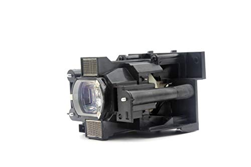 Emazne DT01291 Professional Projector Replacement Compatible Lamp with Housing for Hitachi:CP-WU8450 Hitachi:CP-WU8451 Hitachi:CP-WUX8450 Hitachi:CP-WX8255/CP-WX8255A/CP-X8160 Christie LX601i/LWU501i