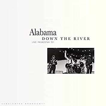 Down The River (Live 1981)