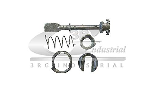 Kit Leva Cerradura Puerta Compatible 3RG OEM 6K4837223A;6K4837223A - Piezas para Coche y Piezas para Moto - Recambios Motor y Otras Partes de Vehículo Compatibles con Marcas de Coche y Moto