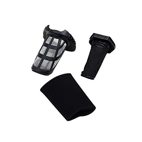 Komplett Set Filter für Akku Handstaubsauger BBH2 BBHL2 Bosch
