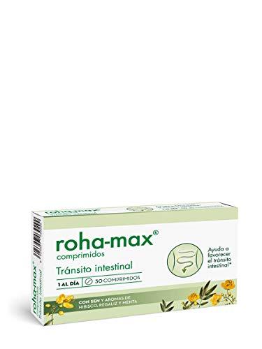 Roha Roha Max 30Comp. 21 g