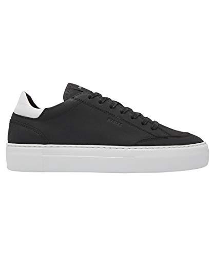 Nubikk Herren Sneaker Jagger Tora schwarz (15) 45EU