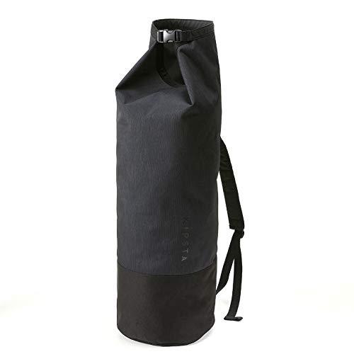 Kipsta 45L Mochila para Accesorios - Negro Negro Talla Única