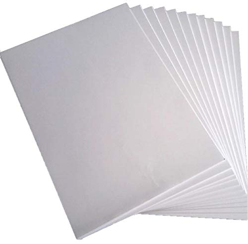 DuPont Tyvek 105gm Aof 20 Sheets (8.3 X 11.7) by DuPont
