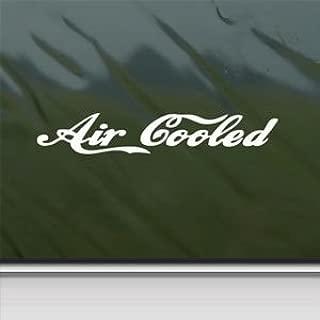 Best air cooled sticker Reviews