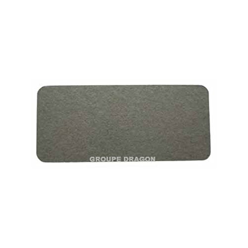 WHIRLPOOL - GUIDE ONDES MICA 4.6 CM X 10.4 CM - 481946279939