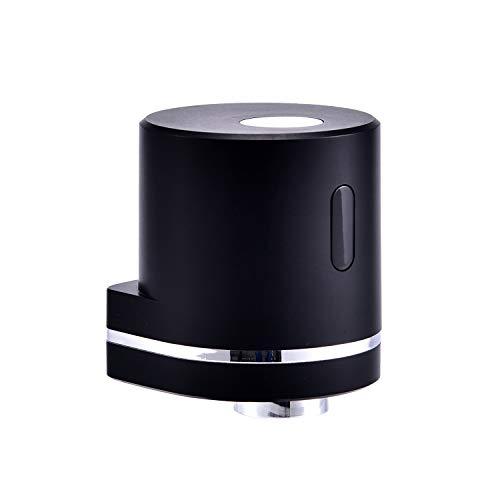 Adaptador Automático de Grifo Cocina sin Contacto Aireador Sensor Inteligente de Movimiento Fácil de Montar Antibacteriano Diseño Creativo