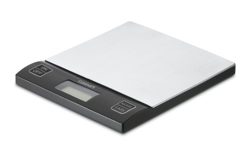 Cuisinart KML-15 Balance Pro Digital Kitchen Scale