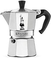 Bialetti Moka Express Espresso Makinesi, 3 Kişilik