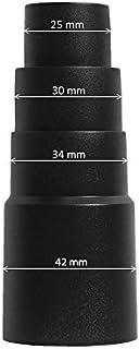 Adaptateur/réducteur pour outil aspiration poussière par exemple pour ponceuse, scie..