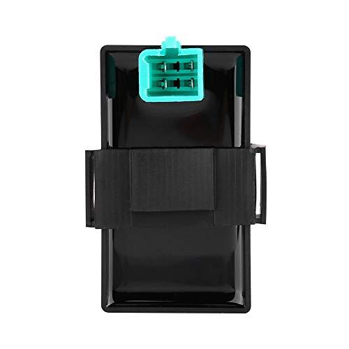 4 Pin DC CDI Box CDI Zündung Racing Brandneuer ATV CDI für die meisten 50ccm 70ccm 90ccm 110ccm Roller ATV DY100