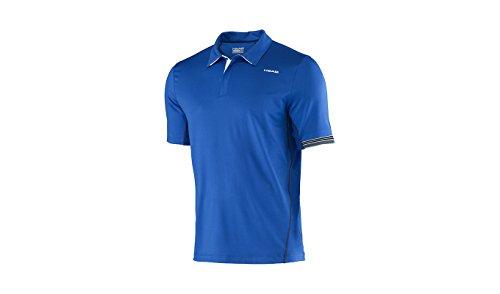 adidas Oberkörper-Bekleidung Performance Polo Shirt Men Ropa del Tronco, Unisex